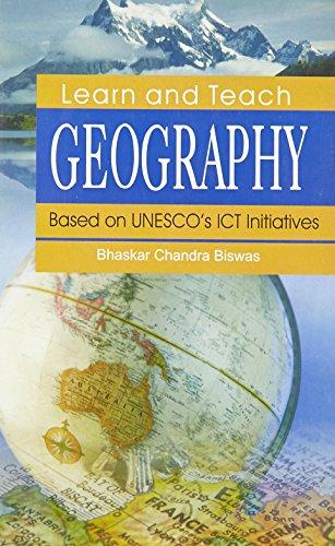 Learn and Teach Geography: Biswas Bhaskar Chandra
