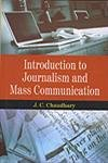 9788172733902: Introduction to Journalism and Mass Communication