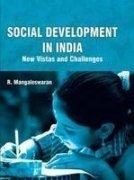 Social Development in India: Mangaleswaran R.