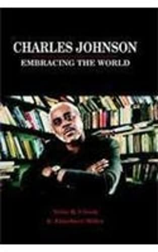 Charles johnson: Embracing the World