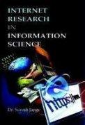 Internet Research in Information Science: Jange` Suresh
