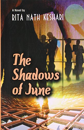 9788172736798: The Shadows of June: A Novel