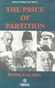 9788172762544: The Price of Partition