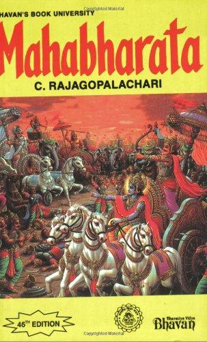 Mahabharata: Rajagopalachari, C.