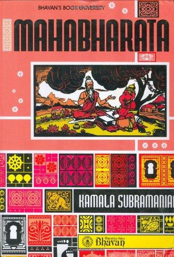 9788172764050: Mahabharata