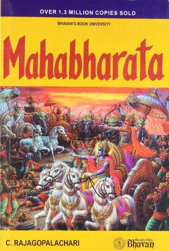 9788172764760: Mahabharata