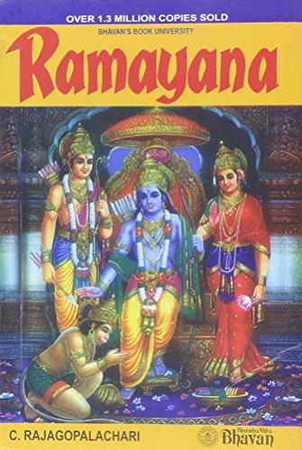 9788172764821: Ramayana