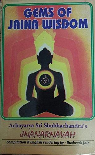 Gems of Jaina Wisdom: Vol. I: Syadvada-Siddhi: Acharya Ashok Sahajanand