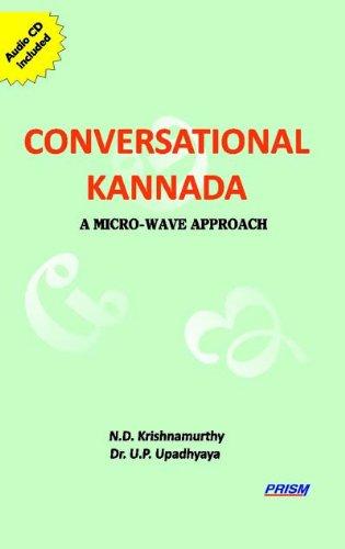 Conversational Kannada