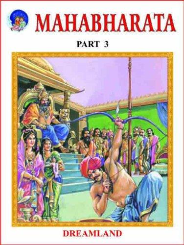 Mahabharata: v. 3: Vyasa, Veda