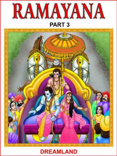 Ramayana: Ayodhya Episode - 1 Pt. 3: Bhanot, T.R.