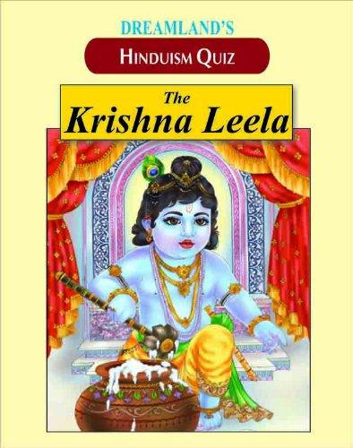 Krishna Leela (Hindusim Quiz): Singh, Compiled by