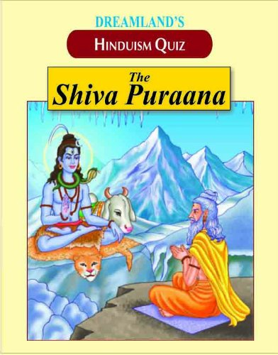 9788173017049: The Shiva Purana: Hinduism Quiz