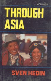 9788173030062: Through Asia