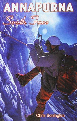 9788173030741: Annapurna South Face