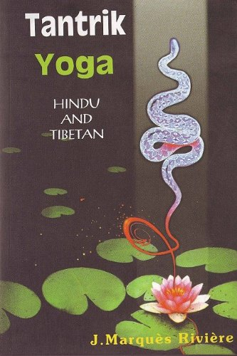 9788173031755: Tantrik Yoga: Hindu and Tibetan
