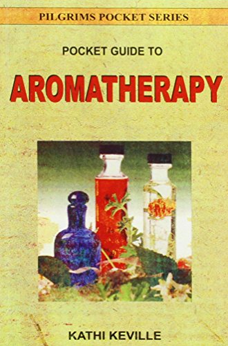 9788173032172: Pocket Guide to Aromatherapy