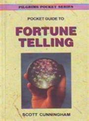 Pocket Guide to Fortune Telling (8173032270) by Scott Cunningham