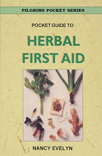 9788173032400: Pocket Guide to Herbal First Aid