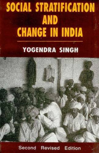 Social Stratification and Change in India: Yogendra Singh