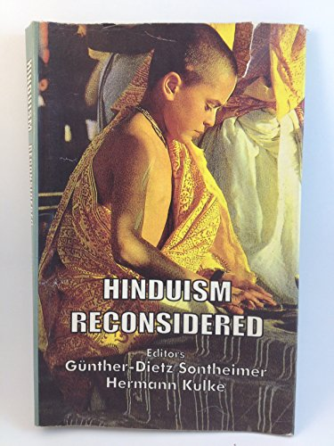 9788173041983: Hinduism Reconsidered