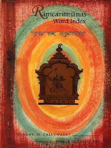 "Ramcaritmanas"" Word Index: Winand M. Callewaert"