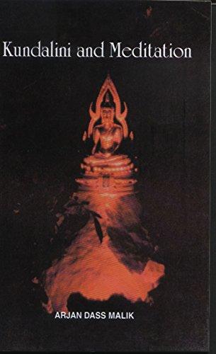 9788173043239: Kundalini and Meditation