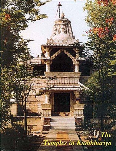 The Temples in Kumbhariya: M.A. Dhaky and