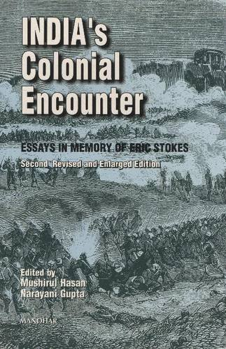 s colonial encounter essays in memory of stock image