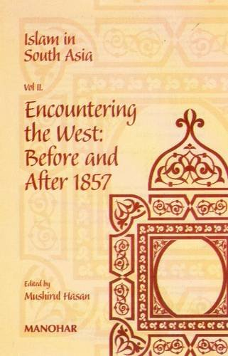 Encountering the West