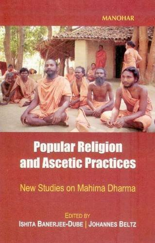 Popular Religion and Aesthetic Pratices: New Studies: Ishito Banerje-Dube