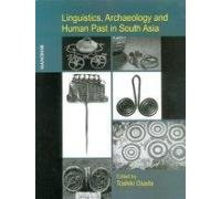 9788173047992: Linguistics, Archaeology and Human Past in South Asia