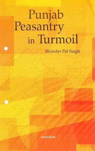 Punjab Peasantry in Turmoil: Birinder pal Singh (Ed.)