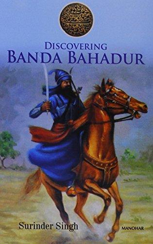 Discovering Banda Bahadur: Surinder Singh