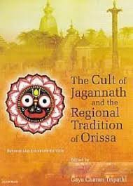 The Cult of Jagannath and the Regional