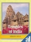 Temples of India, 2 Vols.: Krishna Deva