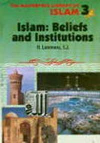 Islam: Beliefs and Institutions (Hardback): S.J. Lammens