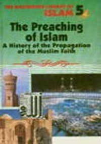 9788173051418: The Preaching of Islam