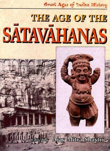 9788173051593: Age of the Satavahanas 2 vol.