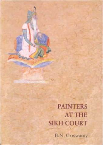9788173051647: Painters at the Sikh Court