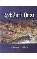 9788173052156: Rock Art in Orissa