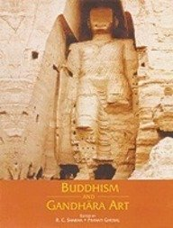 9788173052644: Buddhism and Gandhara Art