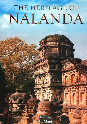 The Heritage of Nalanda: C. Mani