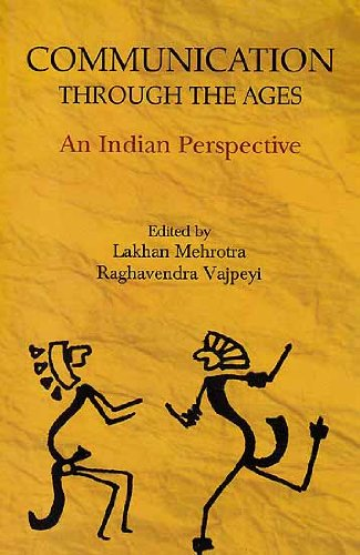 9788173053733: Communication Through the Ages: An Indian Perspective