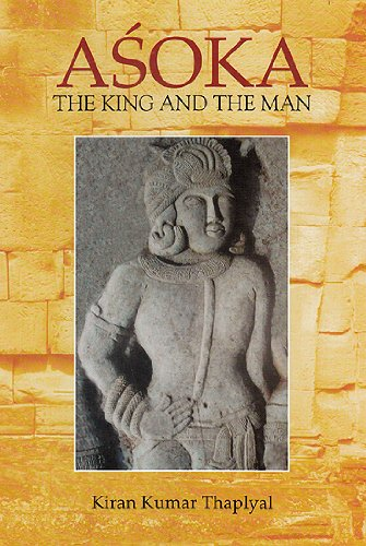 Asoka: The King and the Man: Kiran Kumar Thaplyal