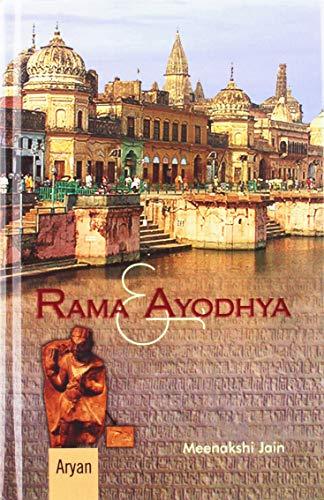 Rama and Ayodhya: Meenakshi Jain