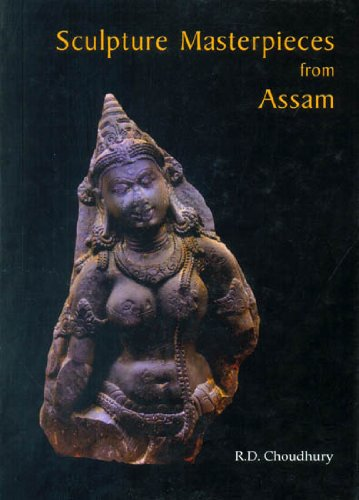 Sculpture Masterpiece from Assam: Chaudhury R.D.