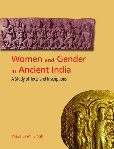 9788173055171: Women and Gender in Ancient India: A Study of Texts and Inscriptions