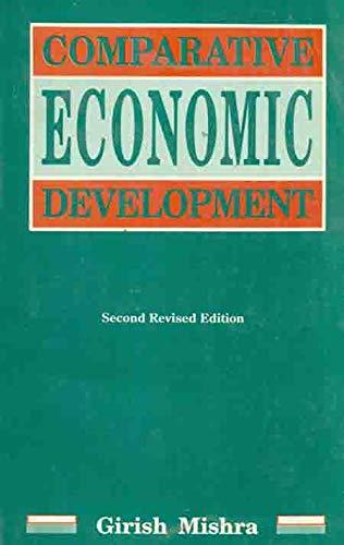 Comparative Economic Development: Girish Mishra
