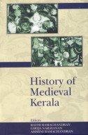 History of Medieval Kerala: Rathi Ramachandran, Girija
